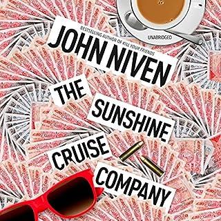 The Sunshine Cruise Company cover art