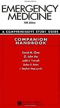 Emergency Medicine:  A Comprehensive Study Guide 5th Edition Companion Handbook