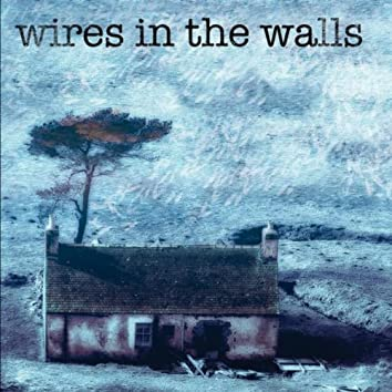 WIRES IN THE WALLS - EP