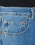 Zoom IMG-2 levi s 501 crop jeans