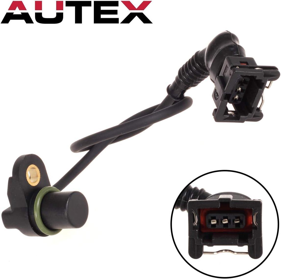 AUTEX Camshaft Position Sensor PC299 S Time sale S10203 Max 62% OFF 5S1228 12141742185
