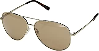 Michael Kors Men's Aviator Sunglasses