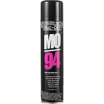 Amazon Com Muc Off Mo 94 Multi Use Spray One Color 400ml