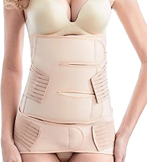 wearing body shapers after pregnancy
