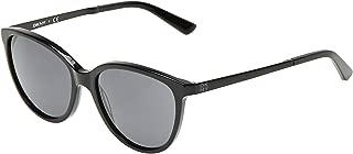 Dkny Cat Eye Women's Sunglasses - DKNY 4138 3695/73 57-57-17-140 mm