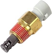 LIAMTU Intake Air Temperature Sensor Fast Response IAT Replaces Genuine GM Part 25036751 25037334