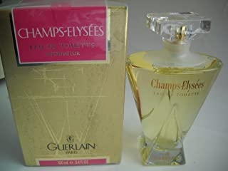 CHAMPS ELYSEES by Guerlain Eau De Toilette Spray 3.4 oz