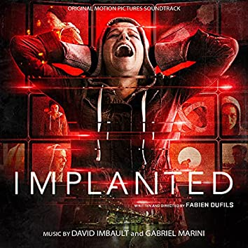 Implanted (Original Motion Pictures Soundtrack)