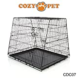 COZY PET Car Dog Cage for Range Rover Sport BMW X5, Mercedes-Benz ML, Crate, Cages, Crates, Model CDC07. (We do not ship to <span class='highlight'>Northern</span> <span class='highlight'>Ireland</span> Scottish Highlands & Islands Channel Islands IOM IOW)