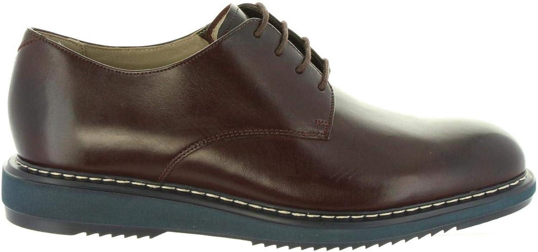 Clarks Clarks Schuhe für Herren 26120699 Kenley Burgundy Leather  niedriger Preis von 40%