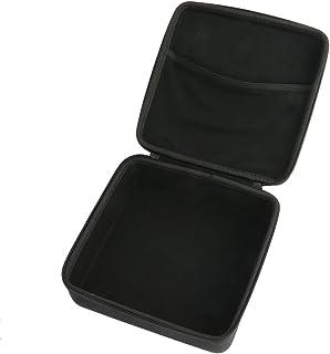 for Black + Decker 18 V Lithium-Ion Hammer/Driver Drill Hard Case Carrying Travel Bag Cover by Khanka.