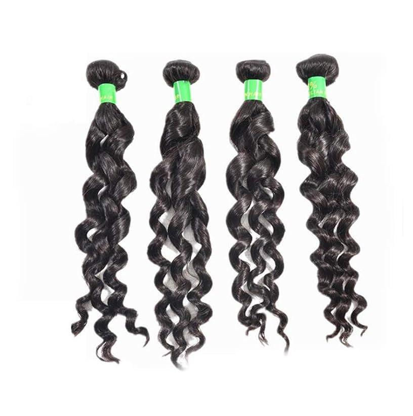 マティス誇りに思う先史時代のかつらレースフロントロングウェーブ合成耐熱繊維水ウェーブヘアかつら女性のための赤ちゃんの髪