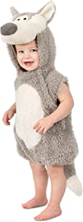 Princess Paradise Wolfred Child's Costume, 2T
