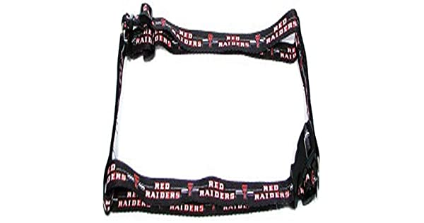 Hunter MFG 5//8-Inch Texas A and M Adjustable Harness X-Small
