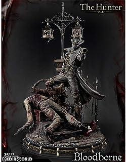 アルティメットプレミアムマスターライン 狩人(ハンター) Bloodborne(ブラッドボーン) 14 スタチュー フィギュア プライム1スタジオ