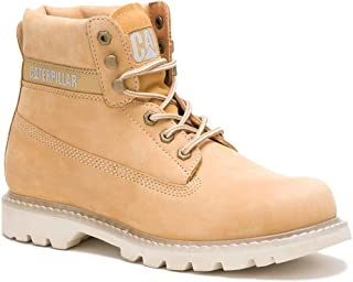 Caterpillar Colorado Mens Boots Wheat
