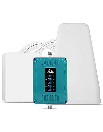 Repetidores de señal de móviles | Amazon.es
