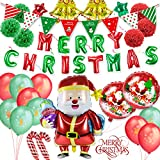 Pushingbest Christmas Decorations, Christmas Party Decorations