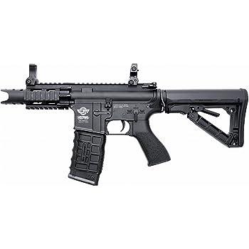 G&G ARMAMENT Fire Hawk HC05 ブラック EGC-16P-FHC-BNB-NCS 電動ガン 18才以上