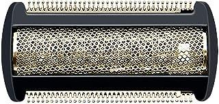 Augproveshak Lámina De Afeitadora/Recortadora De Repuesto para Philips Bodygroom Groomer BG2024 BG2025 BG2026 BG2028 BG2036 BG2038, Cabezal De Afeitado para Philips Norelco XA2029 XA525 TT2021