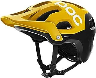 POC Tectal Helmet & Knit Cap Bundle