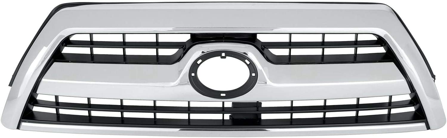 Max 73% OFF For Toyota 4Runner High quality new 2006-2009 TO1200299 Grille Replace