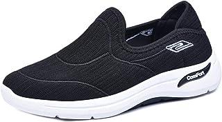 ZOSYNS Damesschoenen, slip-on schoenen, meisjes, schoenen, trendy, elegante outdoorschoenen, cricketschoenen, vrijetijdssc...