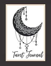 Tarot Journal: Tarot Card Reading Record Notebook | Track Reader, Location, Energy, Card Deck, Meaning, Notes, Interpretat...