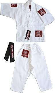 ROLL HARD Brand - Toddler Baby Jiu Jitsu Gi