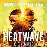 Heatwave (feat. Akon) [The Remixes]