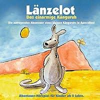 Lnzelot-Das Einarmige Knguruh