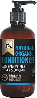 MFM Organic Conditioner 250ML (M5195)