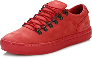Timberland A17Me Mens Mens Adventure 2.0 Cupsole In Red