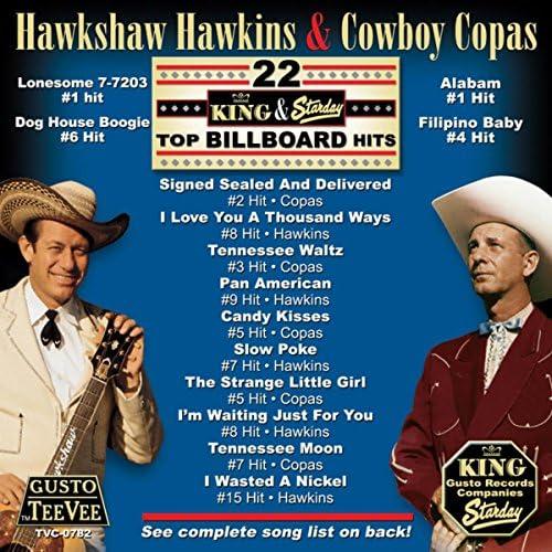Hawkshaw Hawkins & Cowboy Copas
