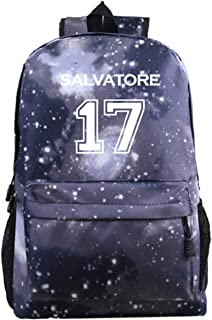 vampire diaries backpack