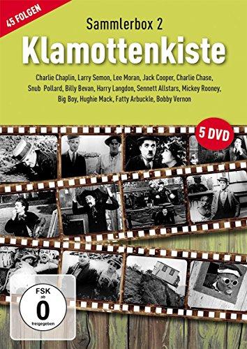Sammlerbox 2 (5 DVDs)