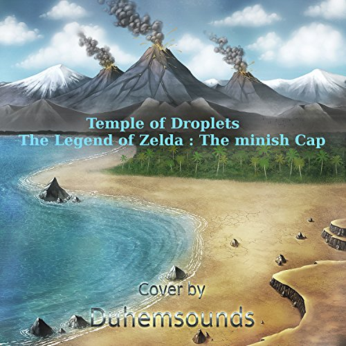 Temple of Droplets (From 'The Legend of Zelda: The Minish Cap')