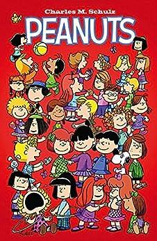 Peanuts 5: Mädchen, Mädchen (German Edition) by [Charles M. Schulz, Matthias Wieland]
