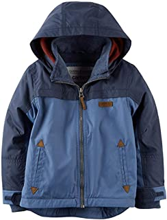 Little Boys' Fleece Lined Jacket (Toddler/Kid)