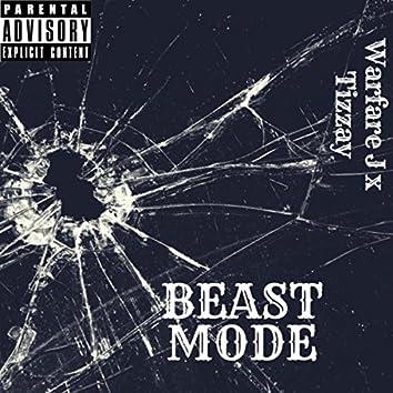 Beast Mode (feat. Tizzay)