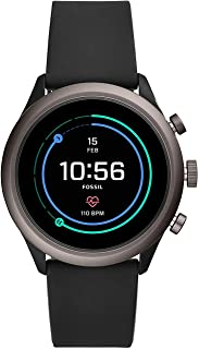 Best fossil q connected accessories Reviews
