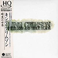 Starless & Bible Black by King Crimson (2009-03-18)