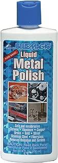 Blue Magic 0 8 Ounce 200 Liquid Metal Polish-8 oz