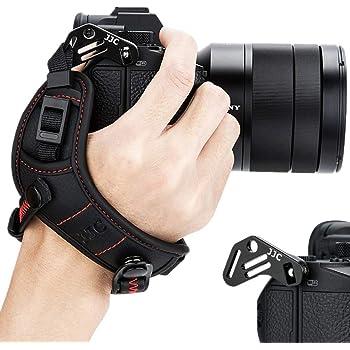 Professional Wrist Strap Grip Strap for Canon EOS M6 M50
