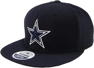 Dallas Cowboys Basic Snapback Hat