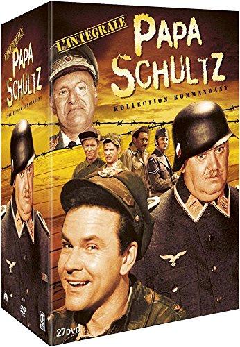 Papa Schultz-L'intégrale-Kollection Kommandant