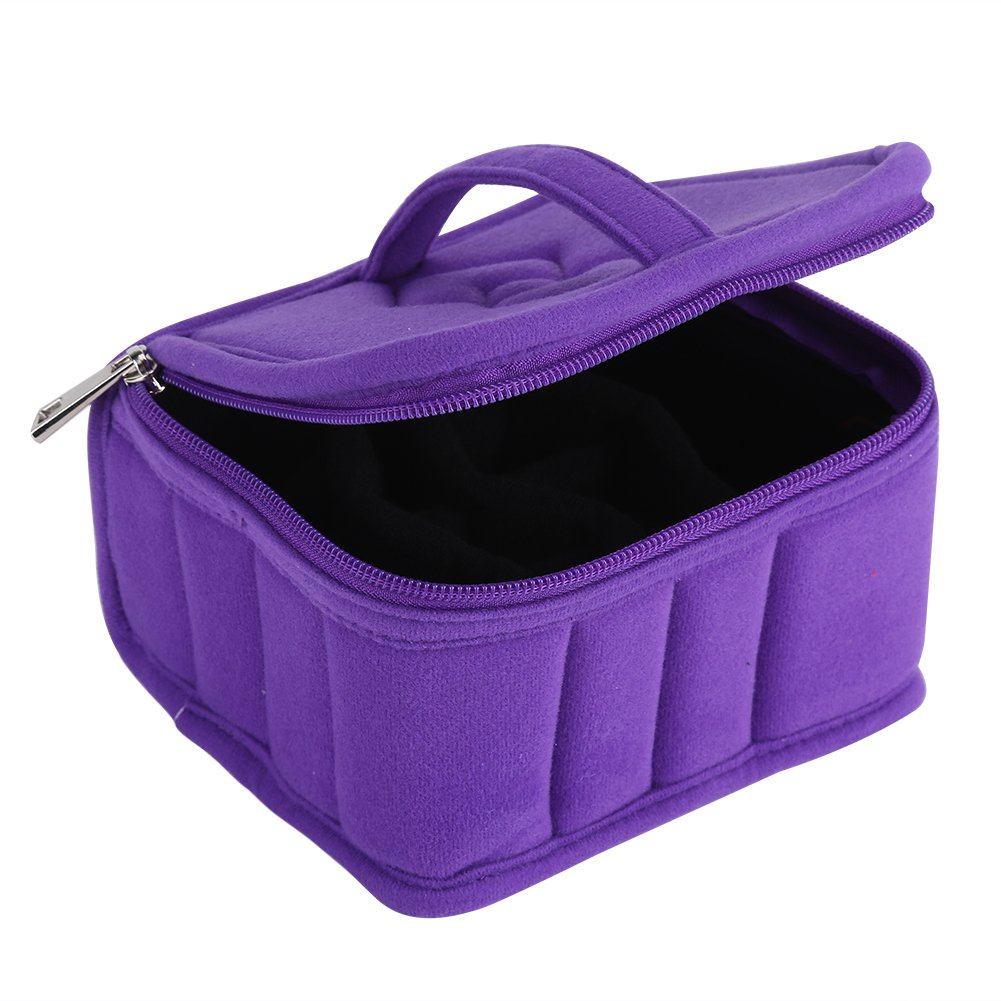 Makeup Case 30 Grids Bottles Popular products Cosmetic Bag Carrying Profe Holder Long-awaited