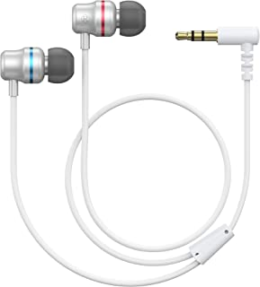 KIWI design Headphones for Oculus Quest 2 / Rift S VR Headset Noise-Isolating in-Ear Earphones with 3D 360 Degree Sound an...