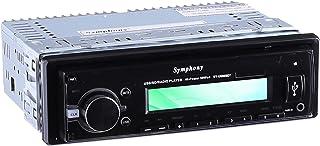 Symphony SY-U666SD7 Digital Media Receiver