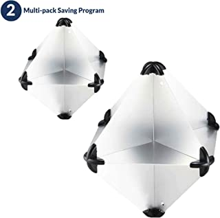 Five Oceans Radar Reflectors, 12